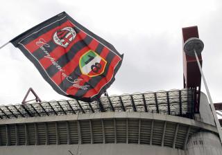 Milan convoca assembleia para selar venda a chineses