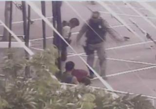Homem é morto pela polícia em estacionamento de shopping em AL