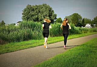 Saiba como se preparar para uma corrida de rua