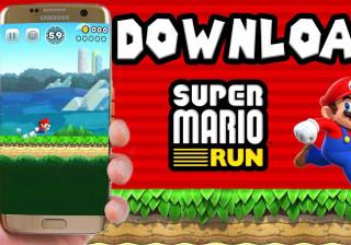 Confira truques para virar craque no 'Super Mario Run'