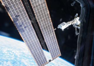Novo satélite supermoderno dos EUA está pronto para vigiar o planeta