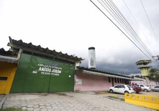 Mutirão vai avaliar situação jurídica de 5,6 mil presos de Manaus