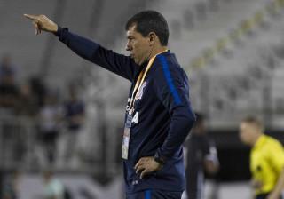 Corinthians deve mudar estratégia na decisão da Florida Cup