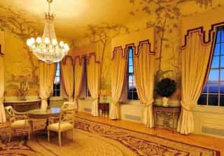 Palácio de Seteais, em Sintra, pode ser seu por um dia; veja como