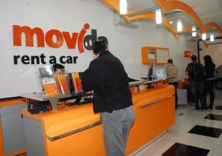 Locadora de automóveis farão 'duelo' de IPOs