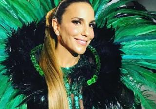 Relembre os famosos que já foram homenageados no Carnaval