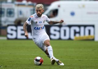 Lucas Lima recusa nova investida do futebol Chinês