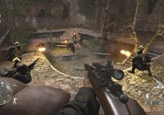 """Call of Duty"" deve voltar à Segunda Guerra Mundial"