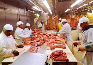 UE deve endurecer controles sobre compras de carnes