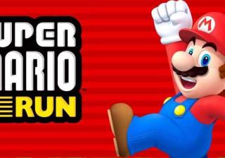Usuários de Android já têm data para  baixar o Super Mario Run