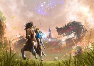 """Hackers próximos de lançar novo """"Zelda"""" para PCs"""