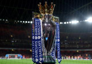 Taça da Premier League vem ao Brasil pela 1ª vez e será exposta em SP