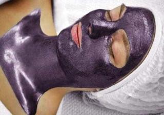 Máscara com ametista promove lifting imediato e renova pele; conheça
