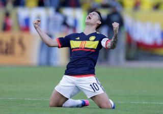 Colômbia vence Equador fora de casa e resultado beneficia o Brasil