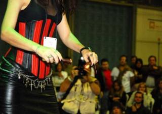 Feira de sexo no Rio de Janeiro começa hoje e traz vibradores com wifi
