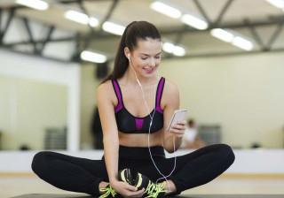 O celular está arruinando seu treino por mais de uma razão; veja
