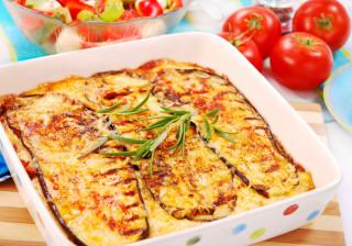 Aprenda a fazer Lasanha de Berinjela e arrase no almoço com a família!