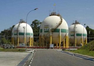 Petrobras põe à venda segundo  campo de gás na Amazônia