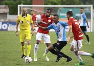 Série B: Internacional perde para o Paysandu no Mangueirão