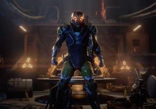 Novo jogo da BioWare é anunciado pela EA