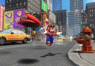 Nintendo divulga gameplay do novo 'Super Mario Odyssey'; veja