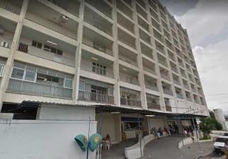 Troca de tiros próximo a hospital  no Rio causa pânico em pacientes