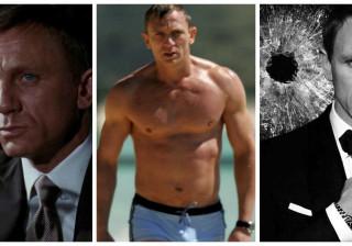 007: veja 30 curiosidades do Daniel Craig como James Bond