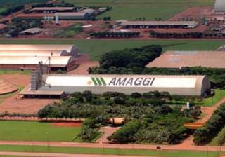 MST invade fazenda do Grupo AMaggi em Rondonópolis (MT)