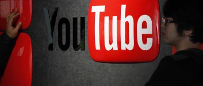 Usuários passam 1 bilhão de horas por dia no YouTube, diz jornal