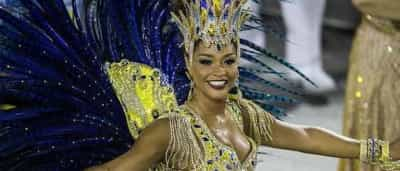Juliana Alves sobre Beyoncé no Carnaval: 'Estou na expectativa'