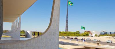 Em meio à crise, Planalto estima gastar R$ 2 mi com 7 de Setembro