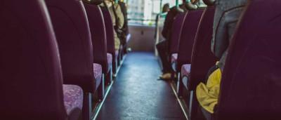 Conheça 'HelpMe': app que denuncia abusos no transporte público