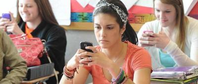 Mais de 500 pessoas passam por detox  digital em instituto no Rio