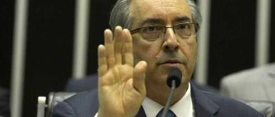 Cunha articulou liberação de recursos  a empresa de Eike Batista