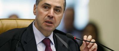 Barroso libera ação que discute eleições  diretas em caso de vacância