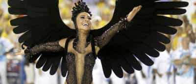 Saiba quanto Sabrina Sato gastará  para desfilar no carnaval