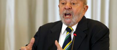 Justiça nega pedido de Lula para afastar procuradores da Lava Jato