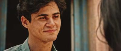 Renato Aragão fala de Lucas Veloso como Didi: 'Eu aprovei'