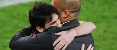 Além de Guardiola e Barça: 5 reencontros na  Liga dos Campeões