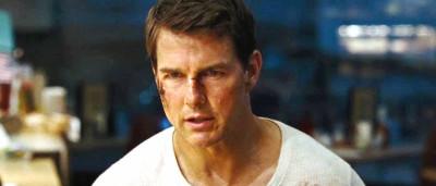 """Tom Cruise estrela """"Jack Reacher: Sem Retorno""""; confira o trailer!"""