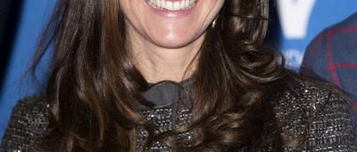 Conheça a americana sósia de Kate Middleton