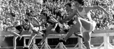 Morre, aos 104, atleta olímpica recordista  em Los Angeles-1932