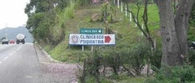 Miliciano é preso em clínica psiquiátrica no Rio de Janeiro
