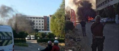 Explosão junto a resort turístico na  Turquia faz pelo menos 10 feridos