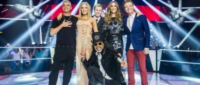 Globo vai encerrar o 'BBB17' com show dos técnicos do 'The Voice'