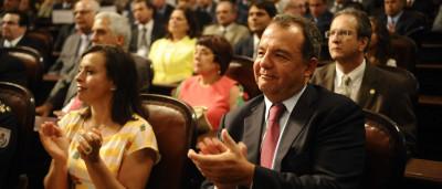 MPF defende que ação de Adriana  Ancelmo fique com juiz Bretas