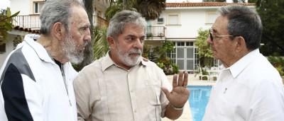 Lula levou proposta a Cuba, diz delator
