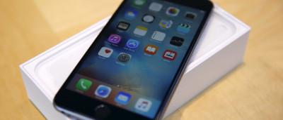 Saiba se seu iPhone 6s pode receber uma nova bateria de graça