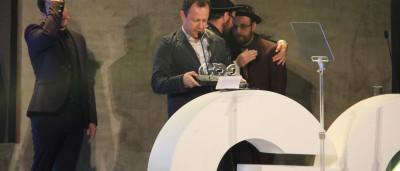 Famosos brilham no 6ª edição do Men Of The Year