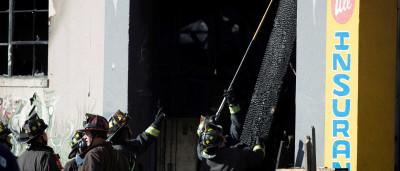 Sobe para 24 o número de mortos em incêndio na Califórnia
